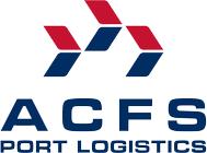 ACFS Port Logistics logo