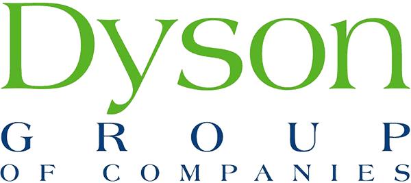 Dyson Group of Companies logo